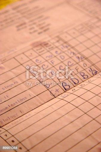 istock high school report card 89951054