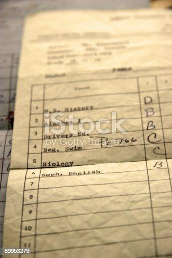 istock high school report cards 89953279