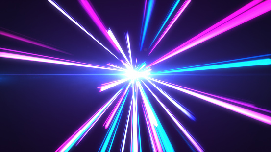 1089201306 istock photo High Speed lights Tunnel motion trails 1088910408