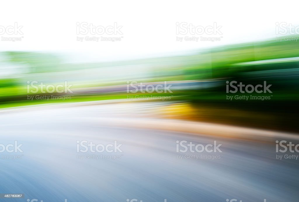 high-speed – Foto