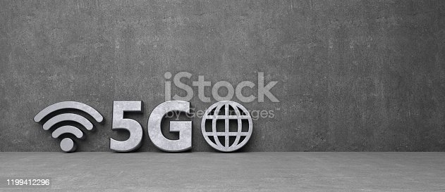 1152653473 istock photo 5G high speed technology symbol 1199412296