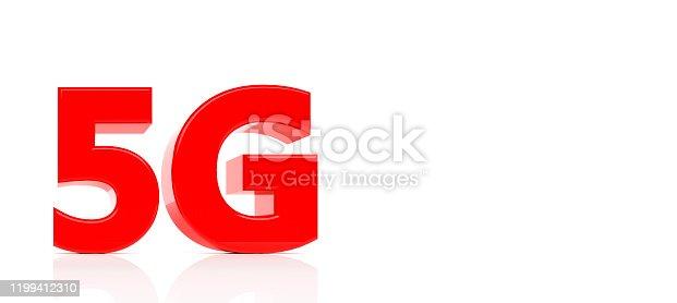 1152653473 istock photo 5G high speed technology symbol 1199412310