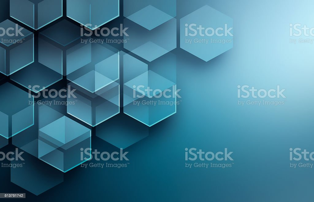 high tech background stock photo
