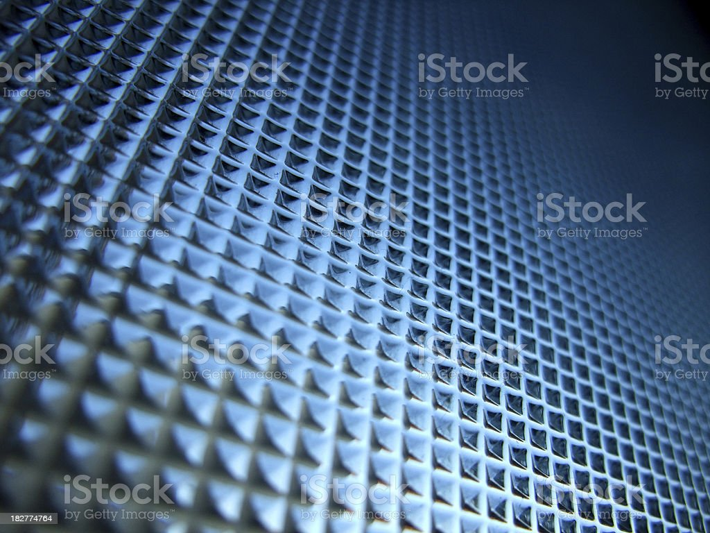 High Tech Texture royalty-free stock photo