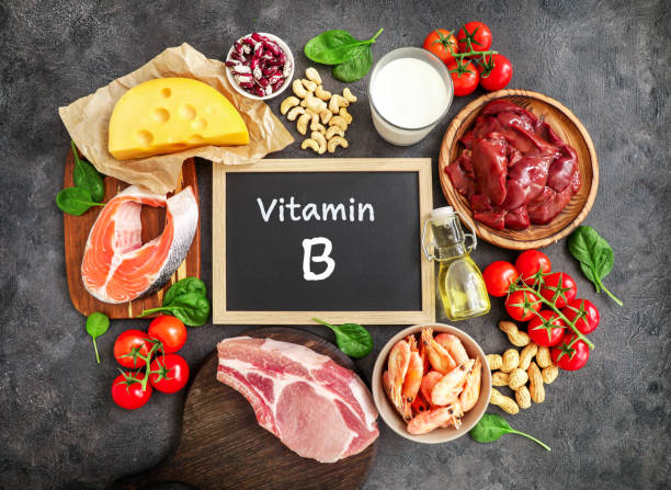 1,545 Vitamine B Stock Photos, Pictures & Royalty-Free Images - iStock