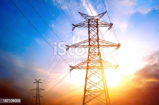 istock high voltage post 182109058