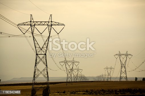 600401714istockphoto High Voltage Power Lines 1192342463