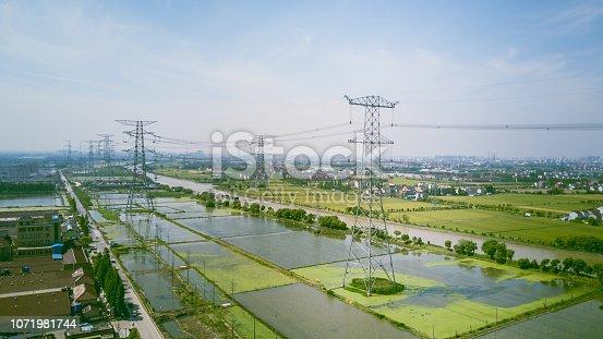 China's Asian Wuyuan scenery