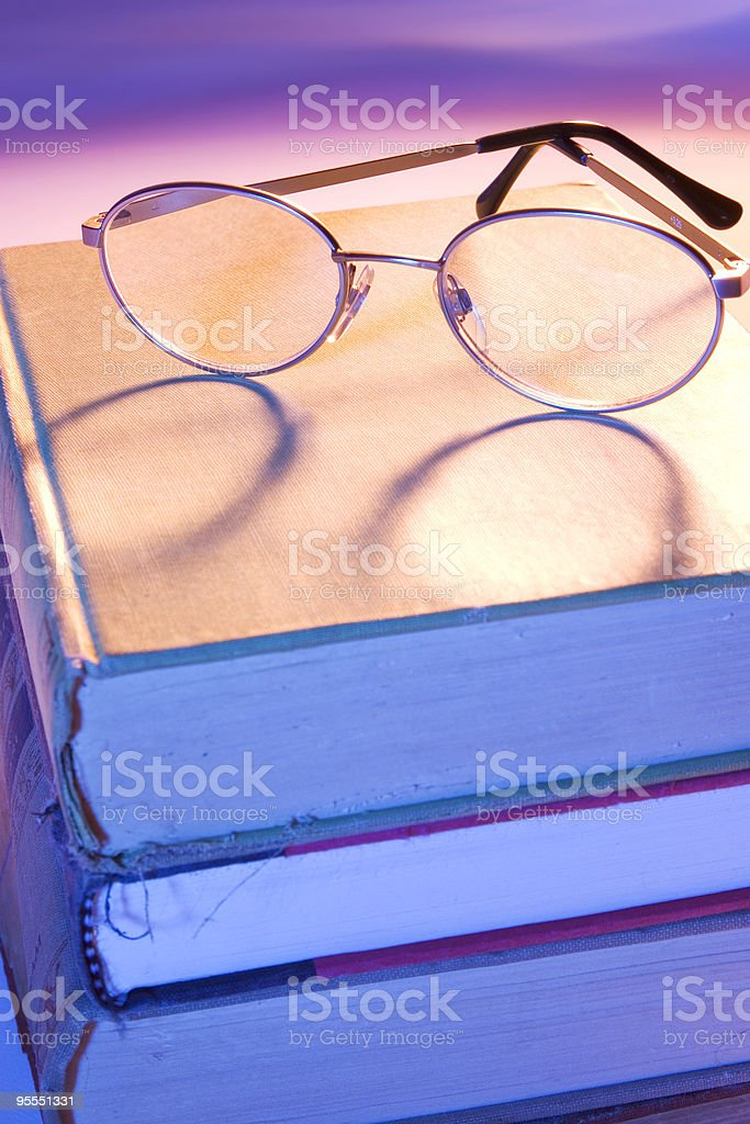 Higher education stock photo