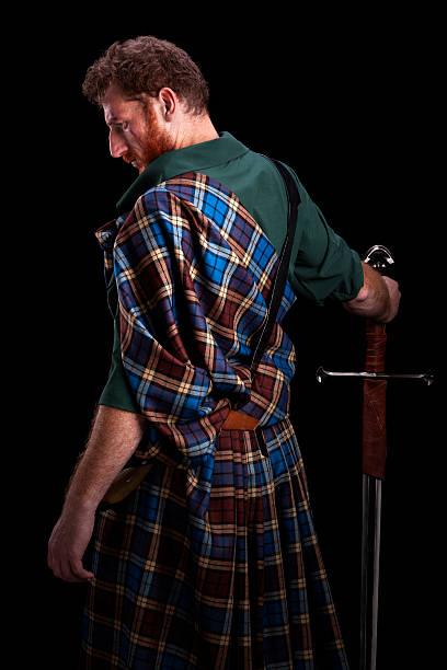 highlander 3 - schottische kultur stock-fotos und bilder