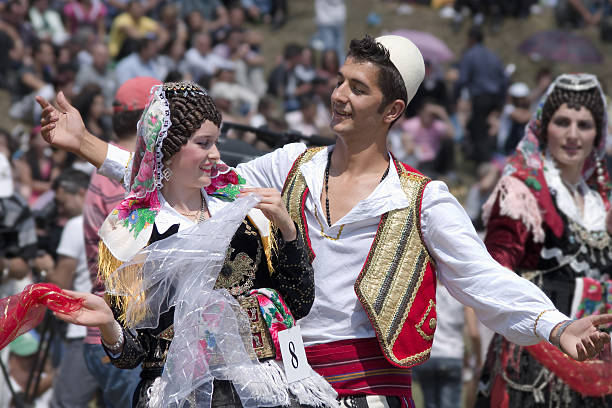 albanian culture Albanian culture albanians are a native balkan people who live in southern europe they call themselves shqiptarë albanians live in ethnically compact settlements in large areas, primarily in albania, kosovo and macedonia, but also in montenegro and greece.