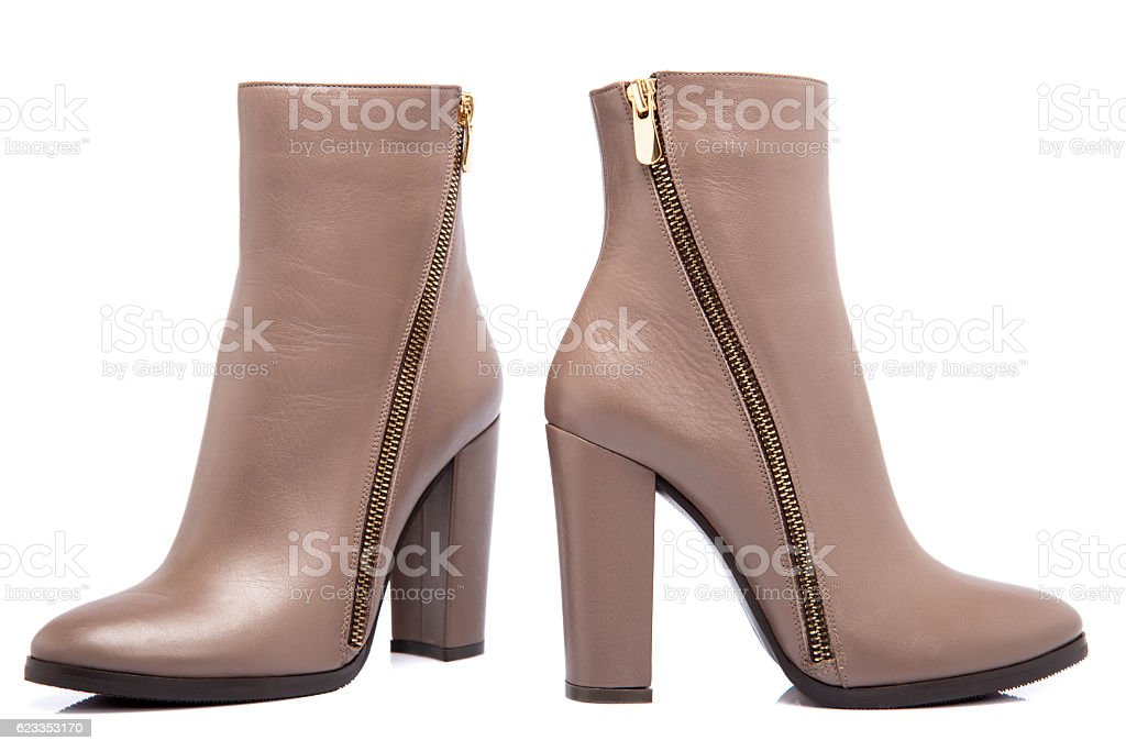 Highle Woman Ankle Boots - Photo