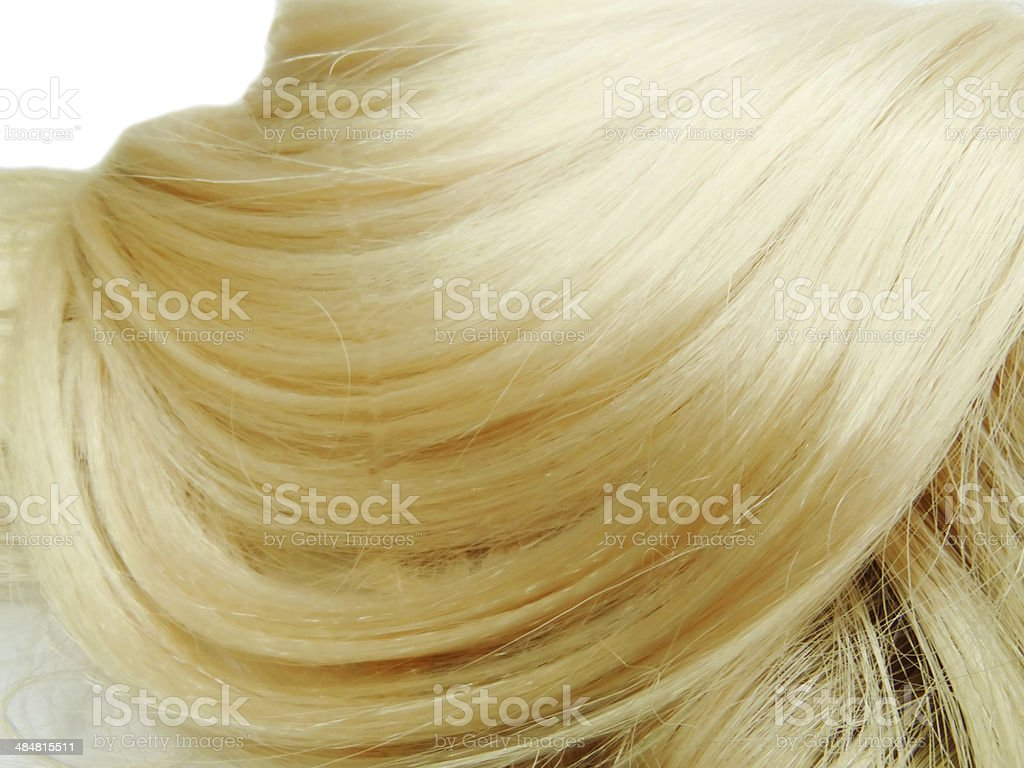 highlight hair texture abstract background royalty-free stock photo