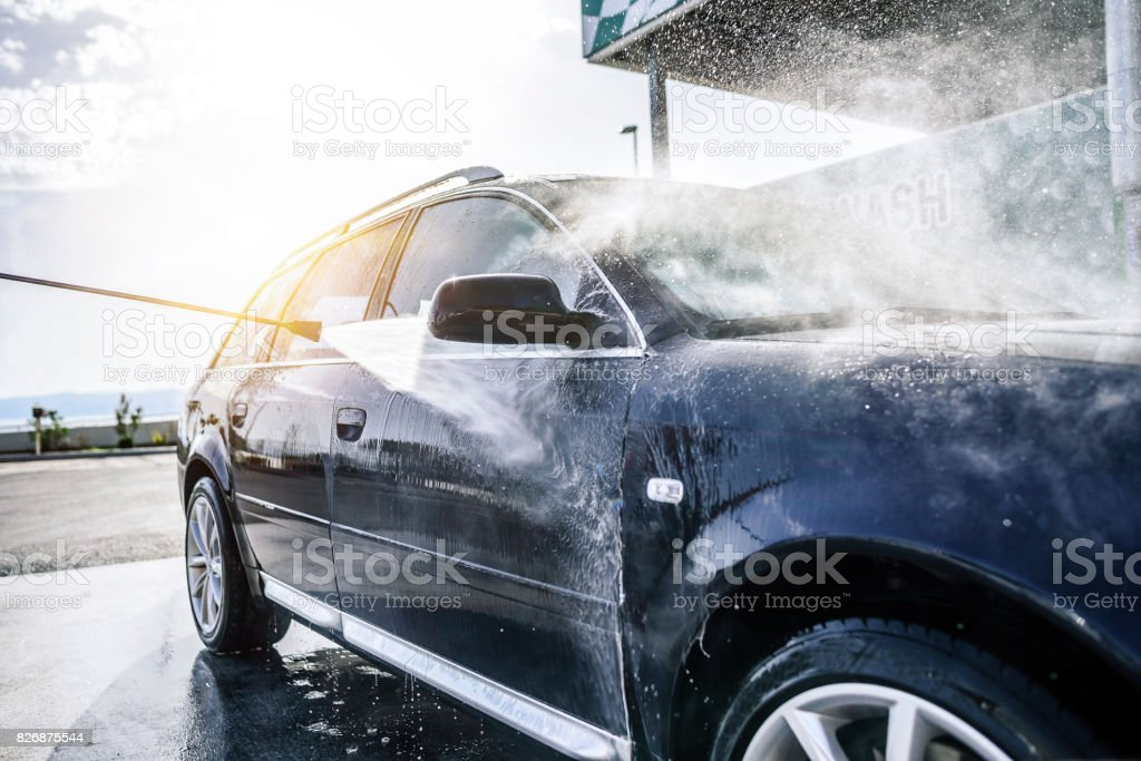 Image result for Car Wash istock