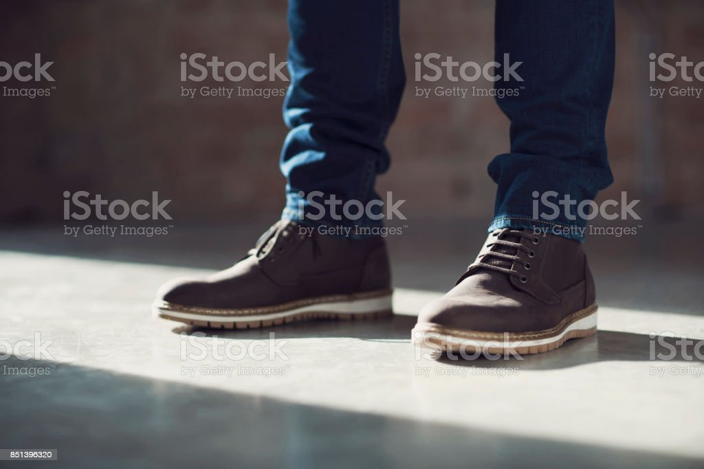 High-Quality Leather Shoes