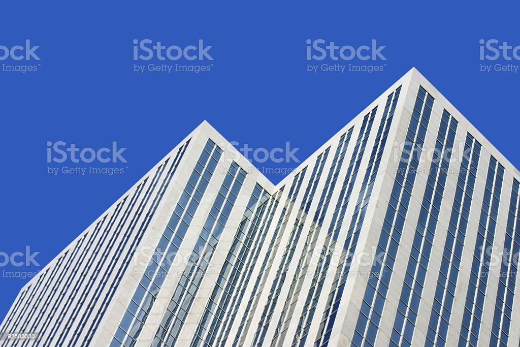 highrise 11 royalty-free stock photo