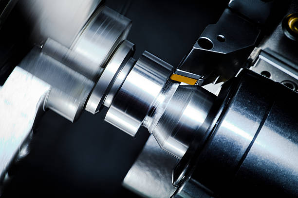 High-speed-rotary Fingerhut – Foto