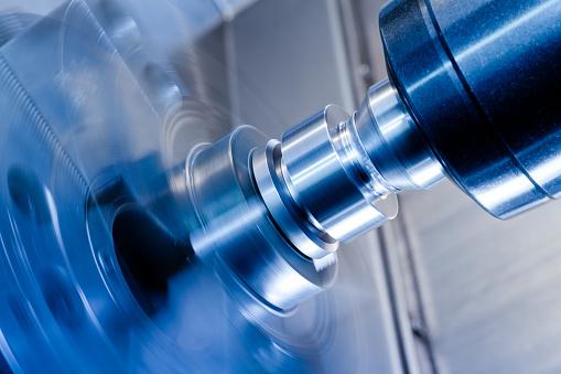 Highspeedrotary Fingerhut Stockfoto und mehr Bilder von Ausrüstung und Geräte