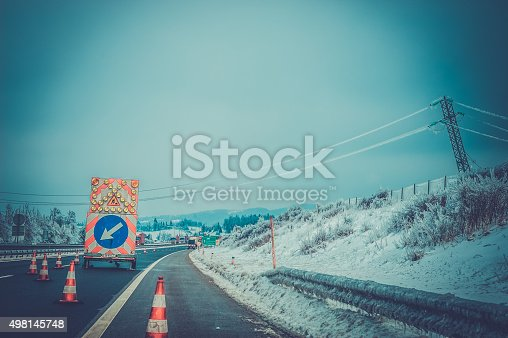 482803237 istock photo highway and ice 498145748