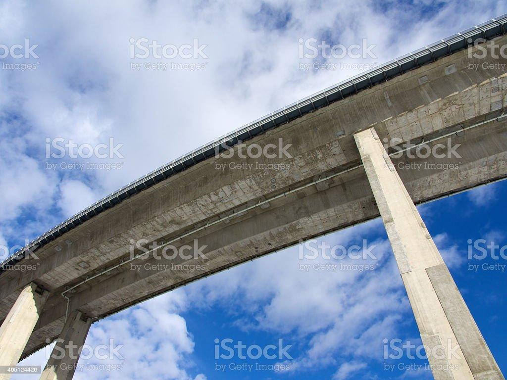 Highway-Brücke – Foto