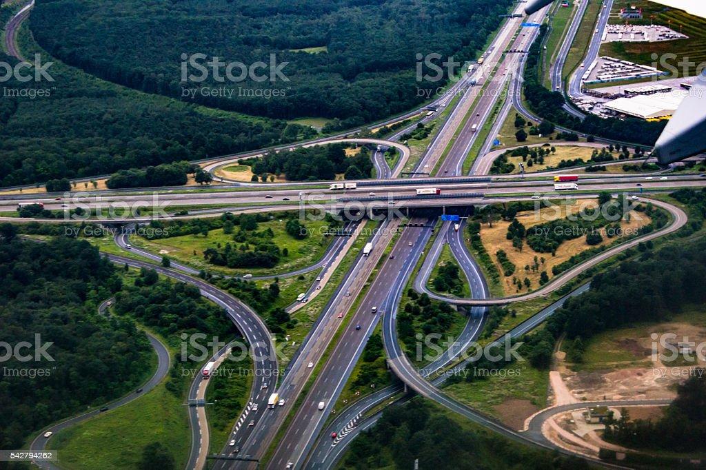 highway  – Foto