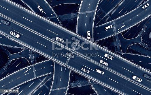 istock Highway 696059214