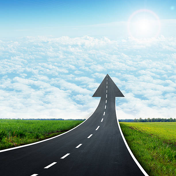 Royalty Free Road To Success Pictures, Images and Stock ...