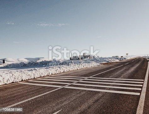 618059920 istock photo Highway road 1098381980
