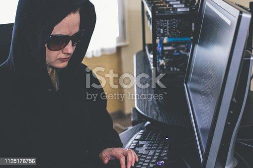 Hijacking Computers to Mine Cryptocurrency