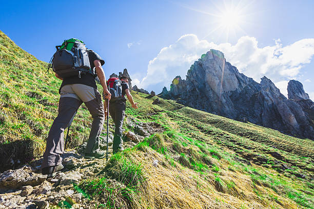 Royalty Free Hiking Pictures Images And Stock Photos Istock