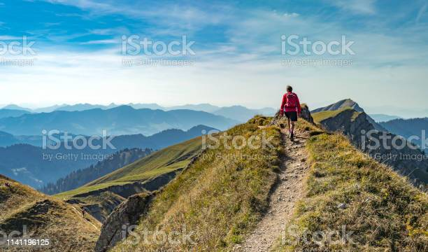 Photo of Hiking in the Allgaeu Alps
