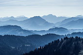 istock Hiking in the Allgaeu Alps 1141196341