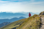 istock Hiking in the Allgaeu Alps 1141197627