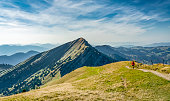 istock Hiking in the Allgaeu Alps 1141197767