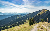 istock Hiking in the Allgaeu Alps 1141198930
