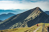 istock Hiking in the Allgaeu Alps 1141199157