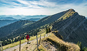 istock Hiking in the Allgaeu Alps 1141199247