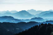 istock Hiking in the Allgaeu Alps 1141199323