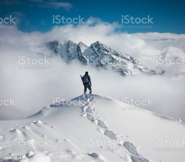 Hiking in the mountains picture id1053472118?b=1&k=6&m=1053472118&s=612x612&h=1wiq9ufapr8mpezwtmn v7 nszwygzhd4ruff73wxrg=