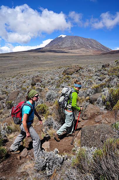 Wandern Kilimandscharo – Foto