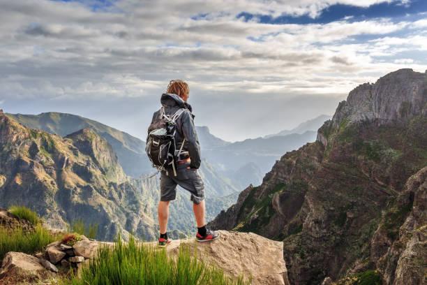 Wandern auf Madeira – Foto