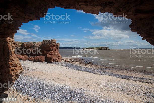 Hilbre Island Of Adventure Stock Photo - Download Image Now