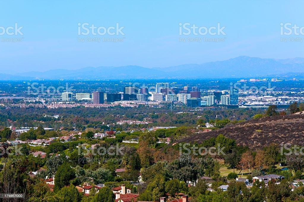 Irvine, Kalifornien – Foto