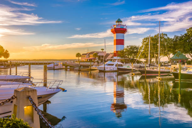 Hilton Head in South Carolina – Foto