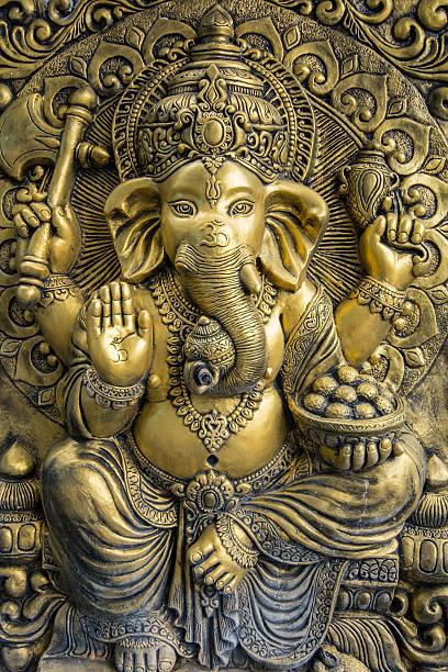 Hindugott Ganesh – Bild – Foto