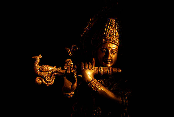 Best Lord Krishna Stock Photos, Pictures & Royalty-Free Images - iStock