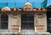 istock hindu temple architecture and entrance Penang Malaysia 1320345384