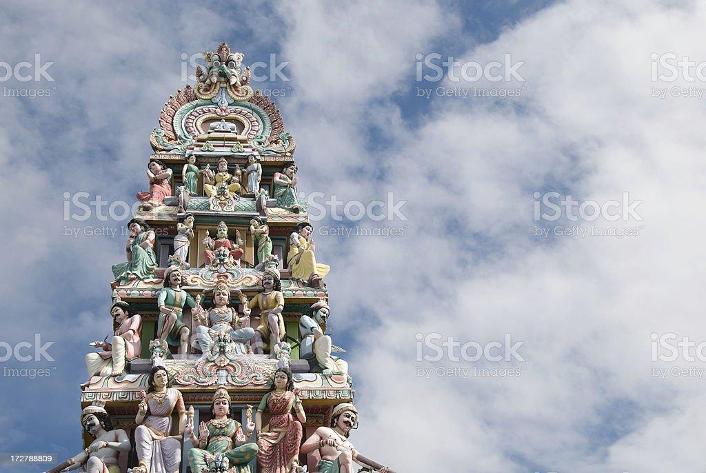 Hinduïsm stock photo