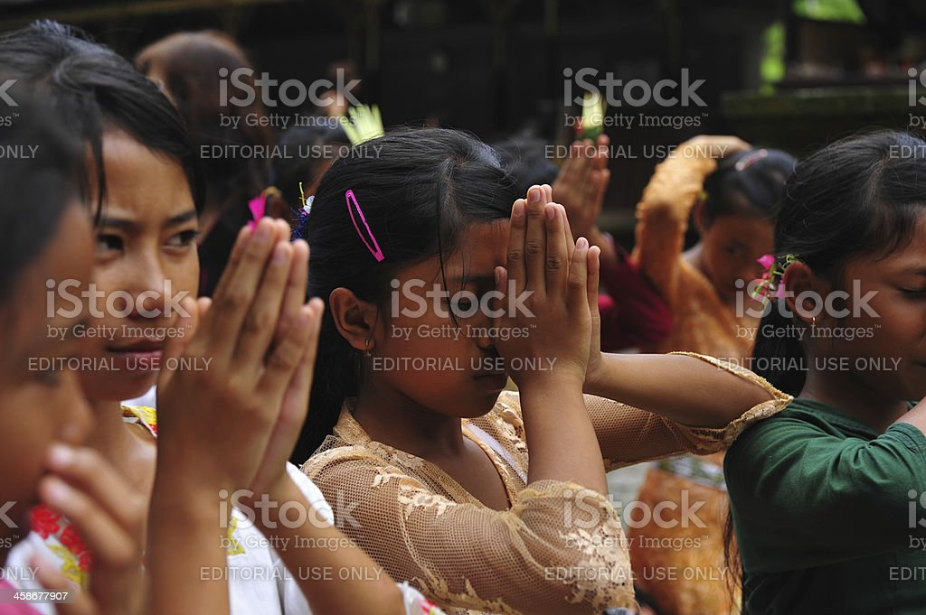Hinduism stock photo