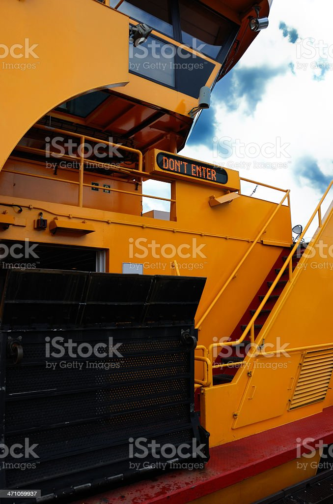 hint for pirates royalty-free stock photo